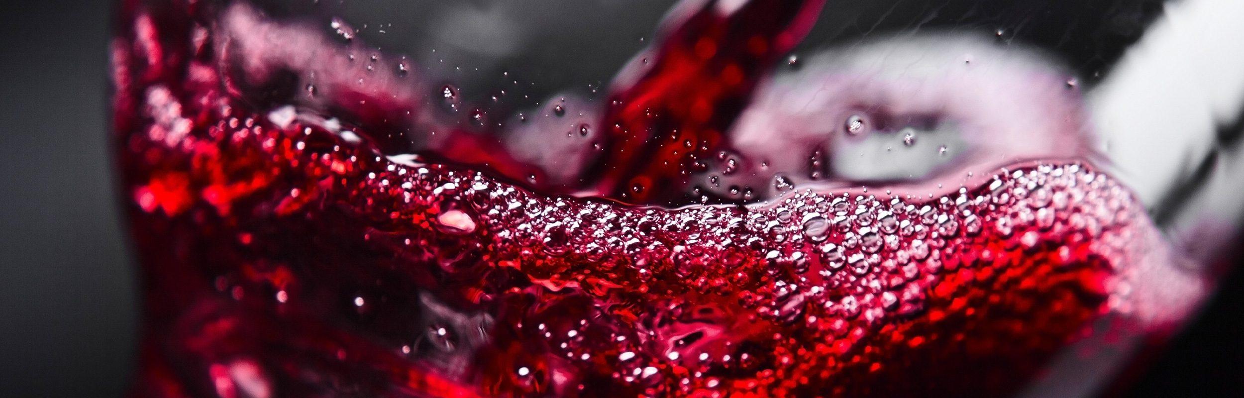 London Wine Week Tasting Menu - Searcys at the Gherkin
