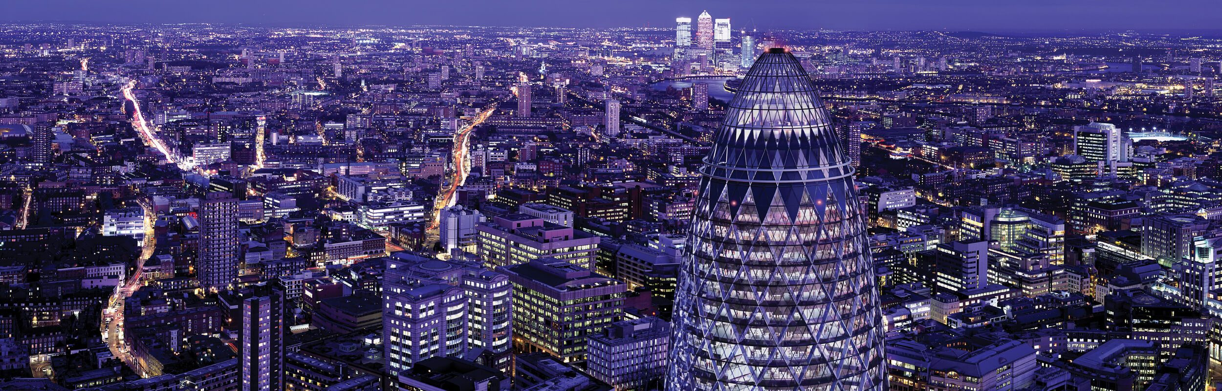 Events - Searcys at the Gherkin
