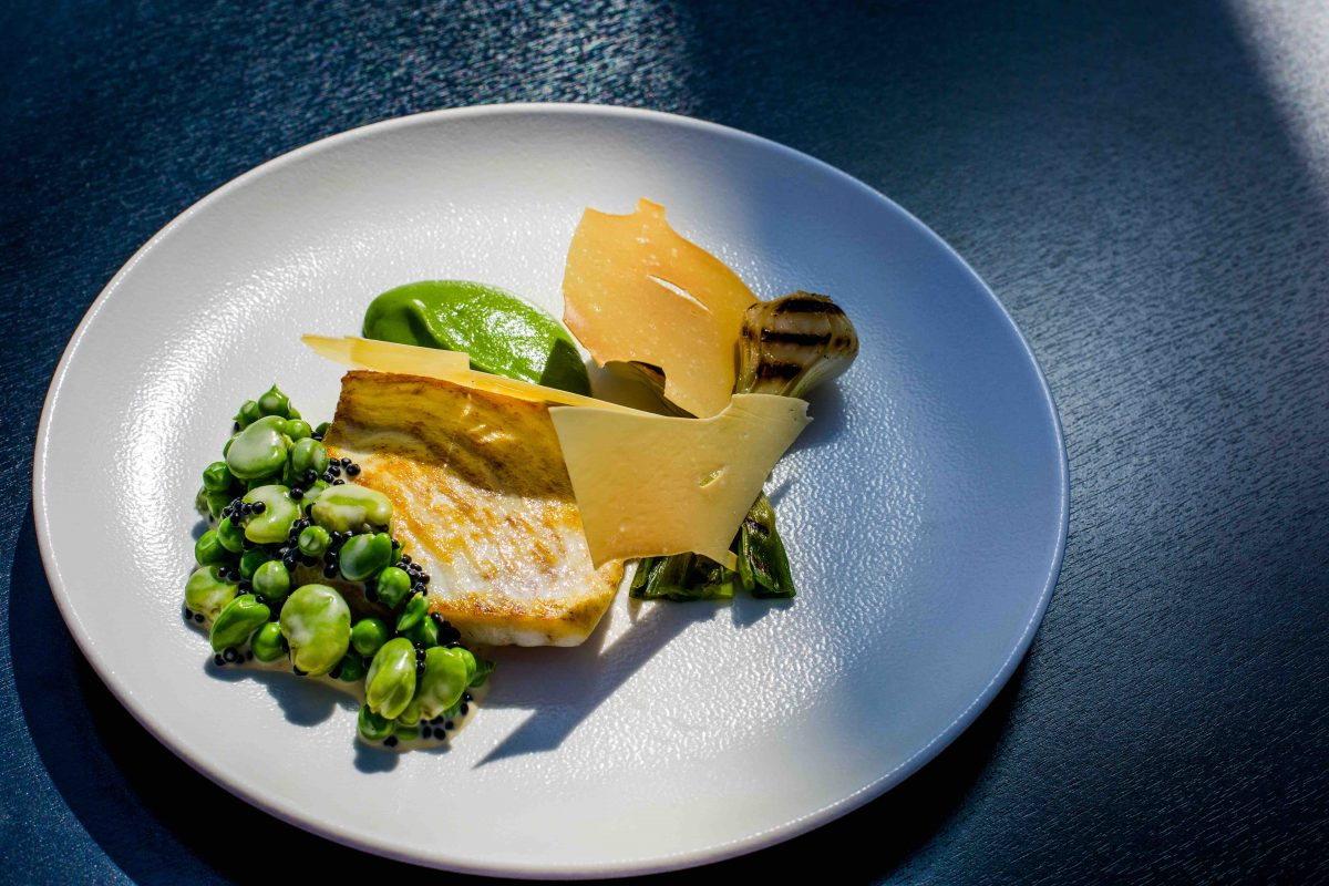 3 Course Lunch at The Gherkin - Searcys at the Gherkin