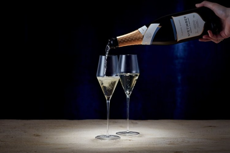 Nyetimber Sparkling Wine Experiences