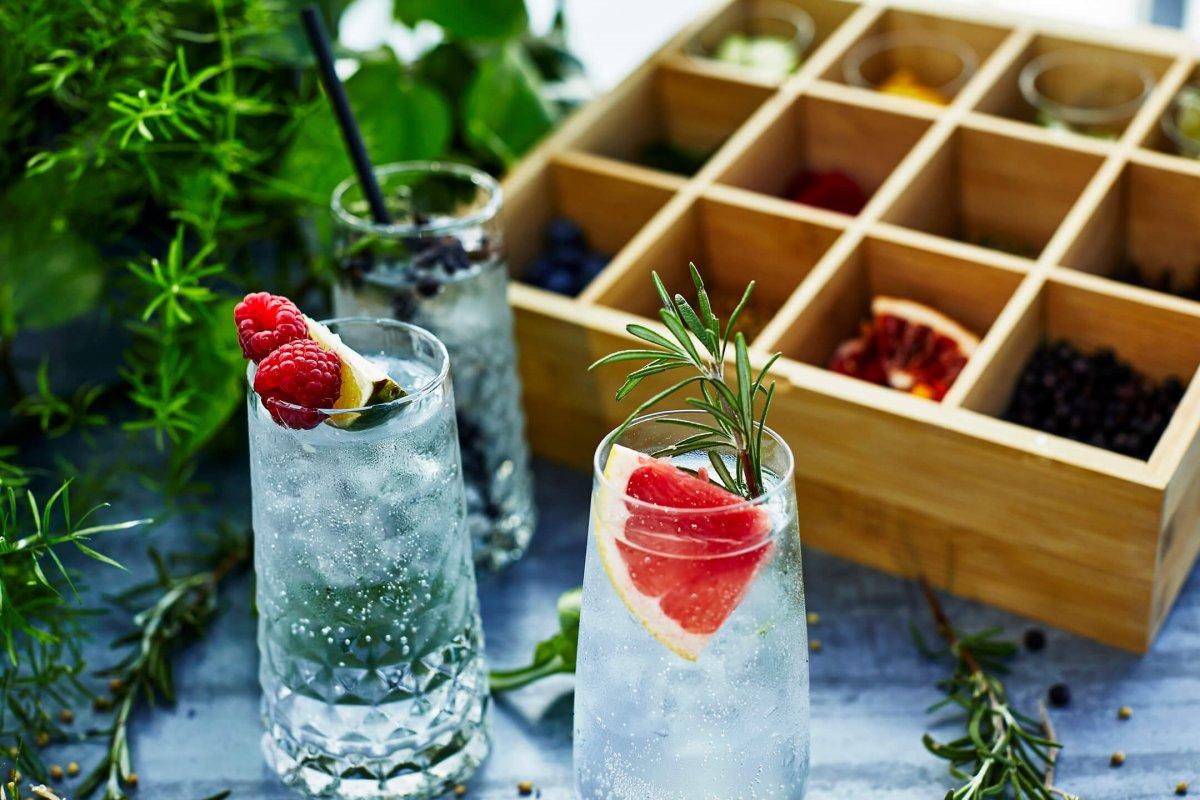 Bar - Searcys at the Gherkin