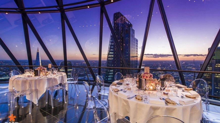 The Handbook: The Best Wedding Venues In London & Beyond