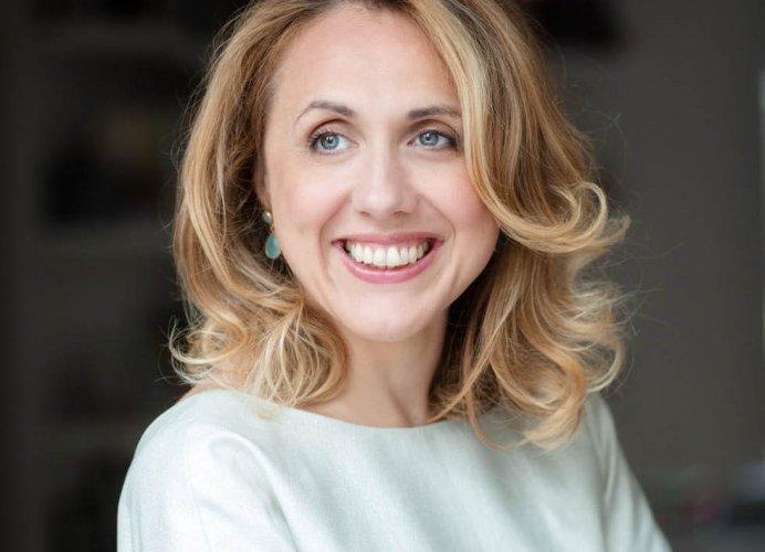 Lisa Redman partnership with Searcys